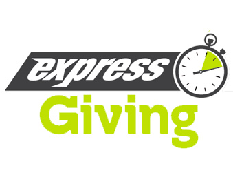 Express Giving